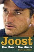 Joost: Man In The Mirror by David Gemmell