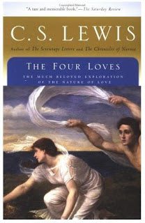 The Four Lovers - C. S. Lewis