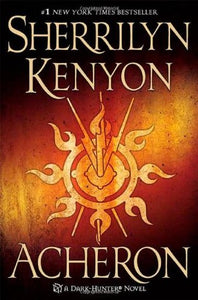 Acheron - Sherrilyn Kenyon
