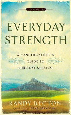 Everyday Strength - Randy Becton