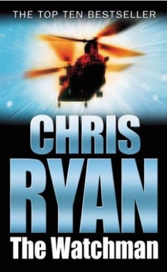 The Watchman - Chris Ryan