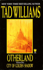 City of Golden Shadow - Tad Williams