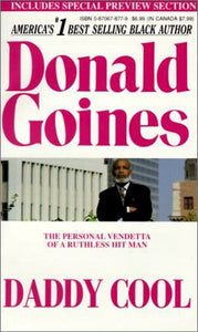 Daddy Cool - Donald Goines