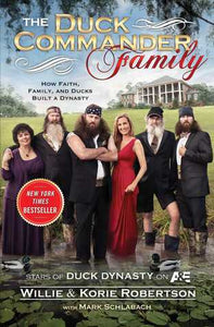 The Duck Commander Family Collection