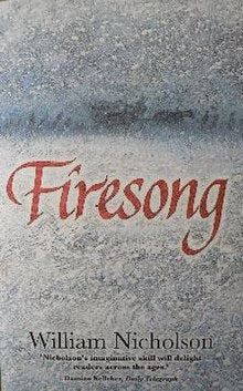 Firesong - William Nicholson