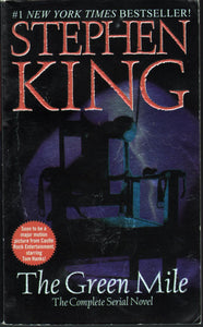 The Green Mile Complete Serial Novel - Stephen King