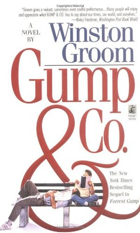 Gump and Co. - Winston Groom