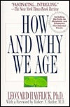 How and Why We Age - Leonard Hayflick and Robert N. Butler