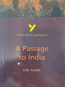 A Passage to India - Advanced York Notes
