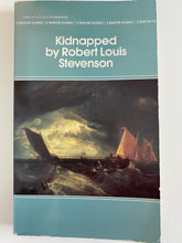 Load image into Gallery viewer, Kidnapped - Robert Louis Stevenson