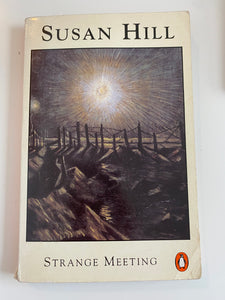 Strange Meeting - Susan Hill
