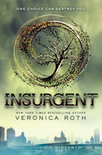 Load image into Gallery viewer, Insurgent - Veronica Roth