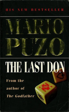 The Last Don - Mario Puzo