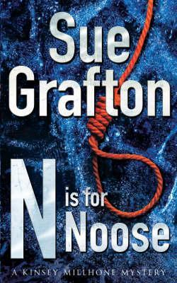 N is for Noose - Sue Grafton