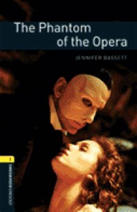 The Phantom of the Opera - Jennifer Bassett