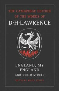 England, My England - D.H. Lawrence