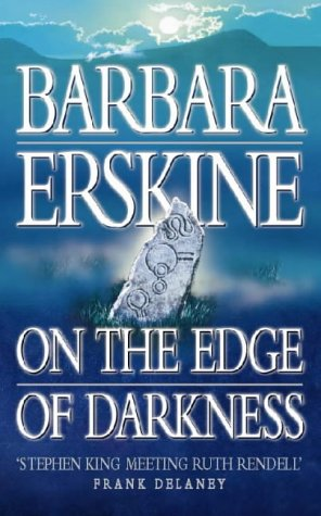 On the Edge of Darknes - Barbara Erskine