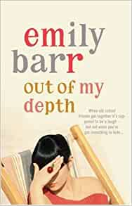 Out of my Depth by Emily Barr