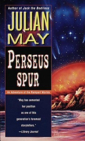 Perseus Spur - Julian May