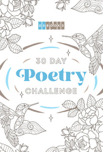 30 Day Poetry Challenge