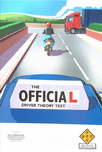 The Official Driver Theory Test