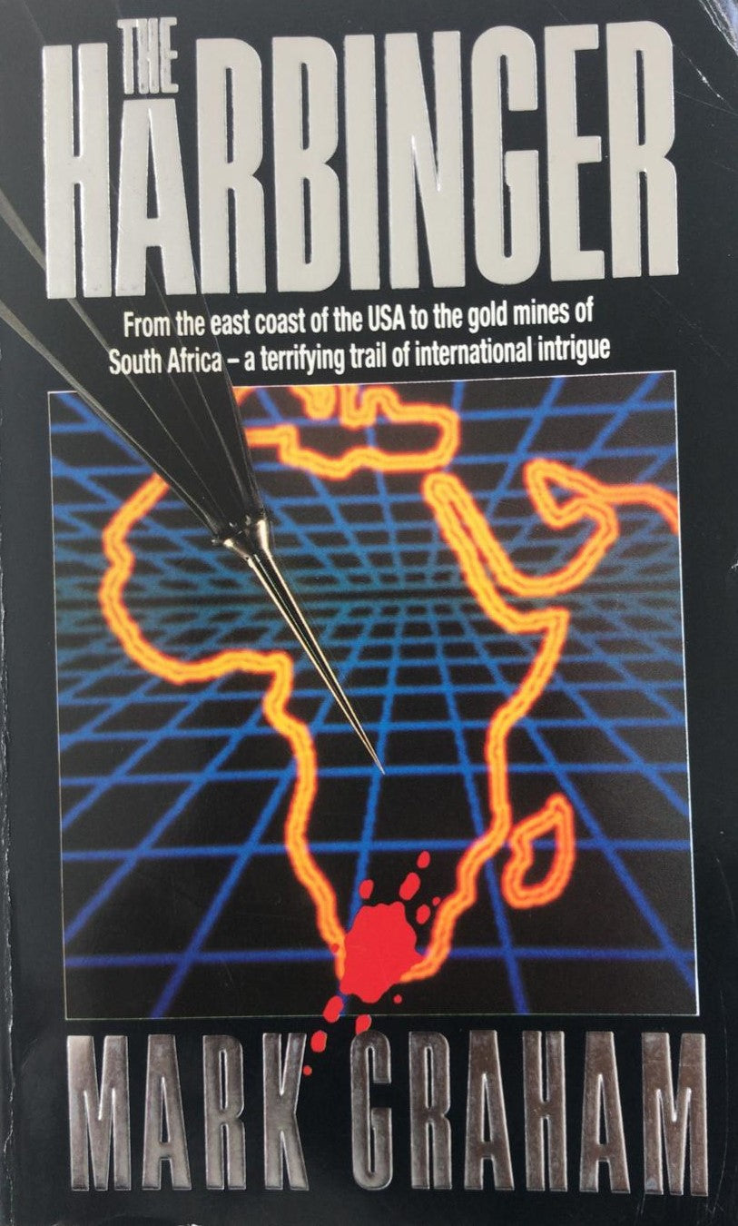 The Harbinger - Mark Graham