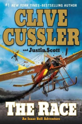 The Race - Clive Cussler