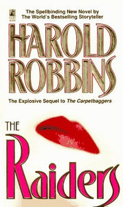 The Raiders - Harold Robbins