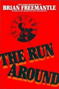 The Run Around - Brian Freemantle