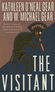 The Visitant - W. Michael Gear