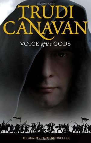 Voice of the Gods  - Trudi Canavan