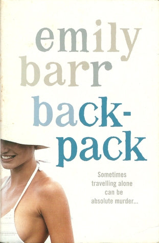 Backpack - Emily Barr