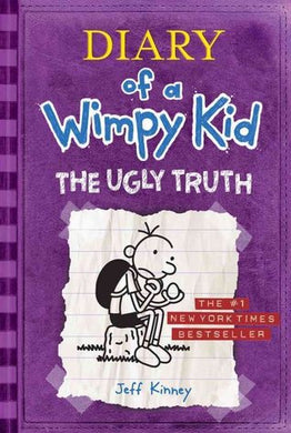 Diary Of A Wimpy Kid -The Ugly Truth