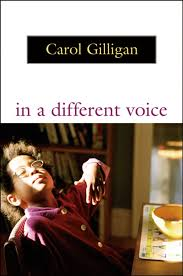 In a Different Voice - Carol Gillian