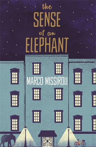 The Sense of an Elephant - Marco Missiroli