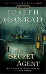 The Secret Agent - Joseph Conard