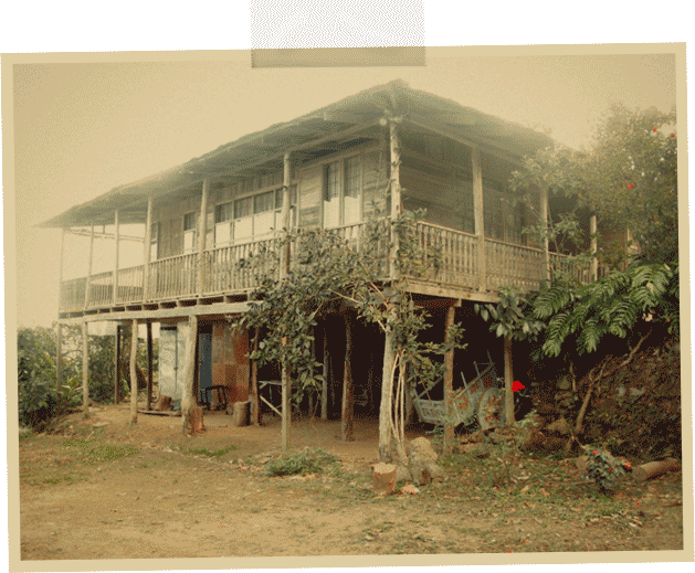 AFAORCA, COFFEE FARM, COFFEE MILL, COFFEE PRODUCTION, COOPERATIVE, costa rica, ON THE ROAD, TERRAZU VALLEY, Cooperative Building