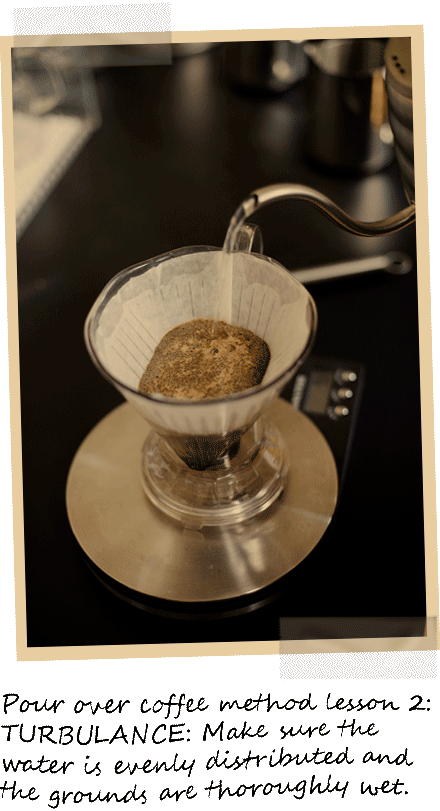 chemex, Clever Dripper, COFFEE BREWING, HOME BREWING, POUR OVER COFFEE, SINGLE SERVE COFFEE, TUTORIALS - Fresh Coffee Bloom