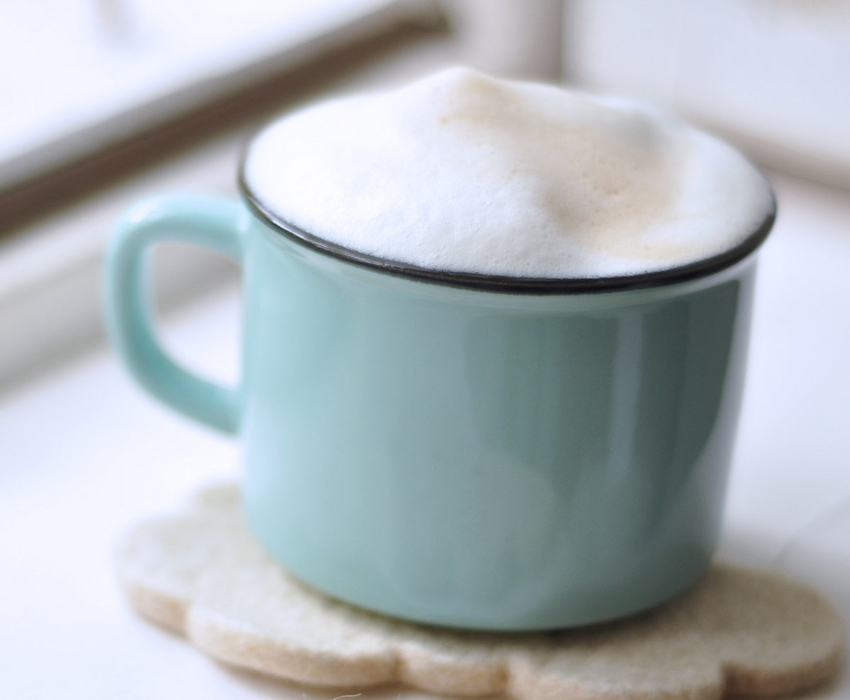 extra dry cappuccino