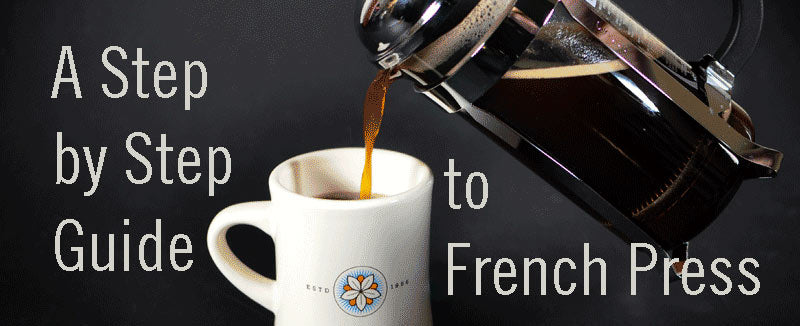 How to use a French Press - french_press_heading