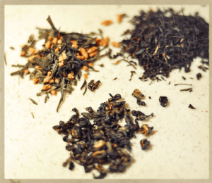 how to, tea, not coffee, home brewing, three green teas