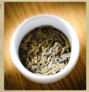 how to, tea, not coffee, home brewing, loose green tea