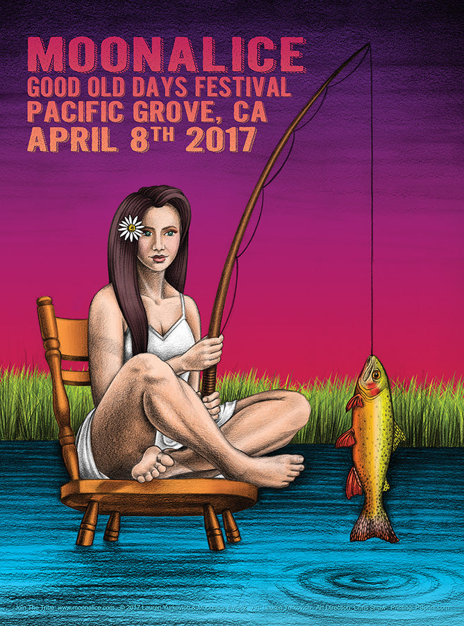 2017-04-08 Good Old Days Festival - Pacific Grove CA - Lauren Yurkovich