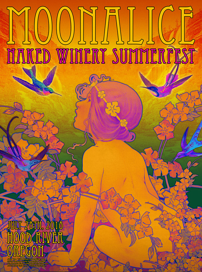 2018-07-28 Naked Winery Summerfest - Hood River OR - Alexandra Fischer