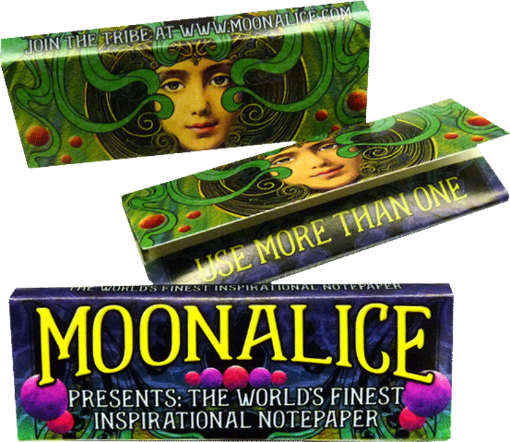 Rolling Papers - Singlewide 3 Pack