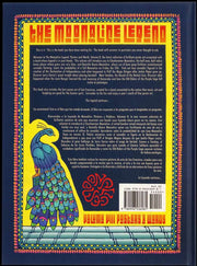 Moonalice Legend Book Vol 8 Hardback