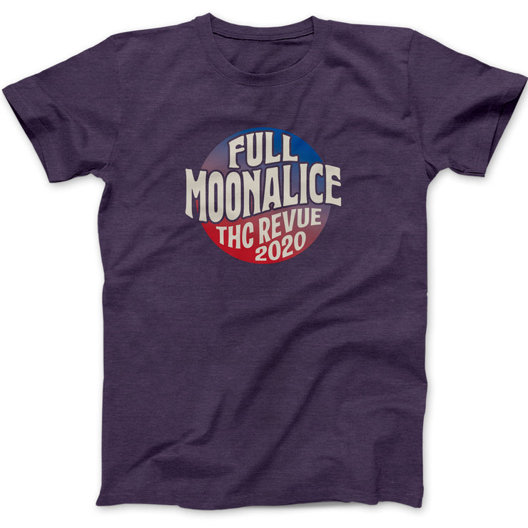 Full Moonalice Logo Tee