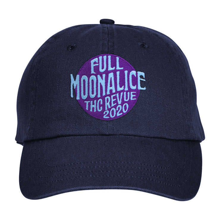 Full Moonalice Navy Cap