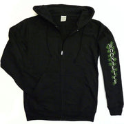 Glow-In-The-Dark Eyes Hoodie