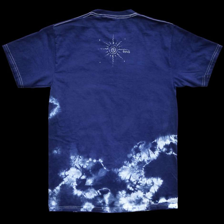 Blue Moon Batik Tee - Men